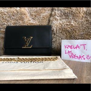 Louis Vuitton Louise GM crossbody